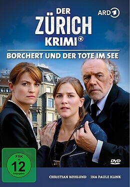 Der Zürich Krimi 09: Borchert und der Tote im See DVD