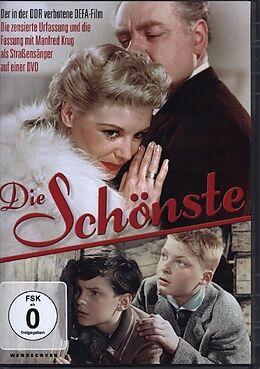 Die Schönste DVD