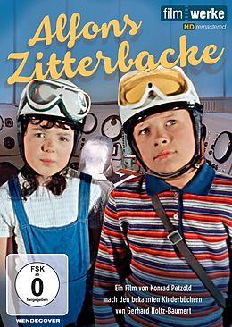 Alfons Zitterbacke Ebook
