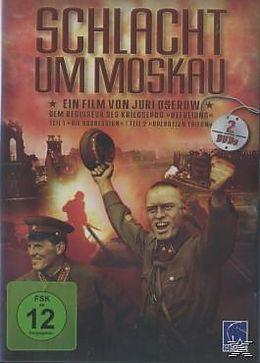 Schlacht um Moskau [Versione tedesca]