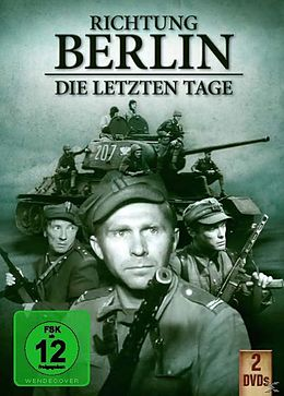 Richtung Berlin: Die Oder & Die letzten Tage [Versione tedesca]