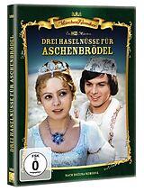 Drei Haselnüsse für Aschenbrödel [Version allemande]