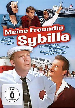 Meine Freundin Sybille DVD