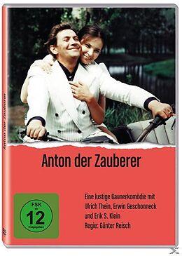 Anton der Zauberer [Version allemande]