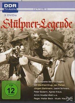 Stülpner-Legende [Versione tedesca]