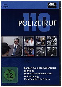 Polizeiruf 110 - Box 3 [Version allemande]