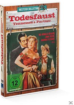 Todesfaust - Tennessees Partner [Version allemande]