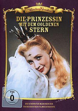 Die Prinzessin mit dem goldenen Stern DVD