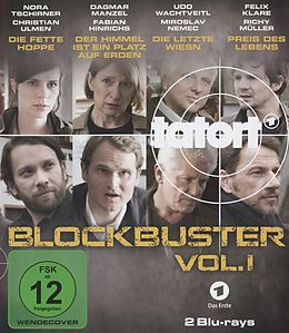 Tatort - Blockbuster (1) [Versione tedesca]
