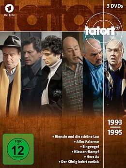 Tatort [Version allemande]