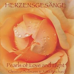 Herzensgesänge-Pearls Of Love And Light