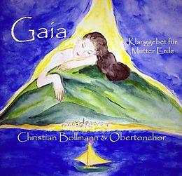 Gaia-Klanggebet Für Mutter Erde