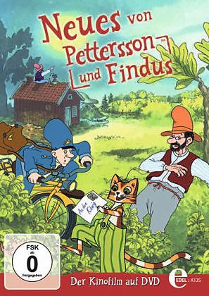 Pettersson und Findus - Neues von Pettersson und Findus [Versione tedesca]