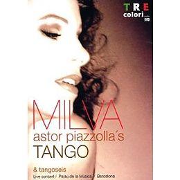 Tango DVD