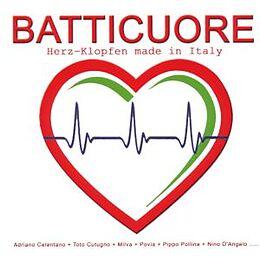 Batticuore-herzklopfen Made In Italy