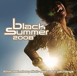 Black Summer 2008