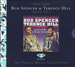 Spencer/hill-best Of Vol. 2