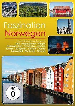 Norwegen [Version allemande]