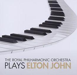 Rpo Plays Elton John