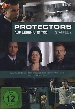 Protectors - Auf Leben und Tod - Staffel 2 DVD