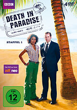 Death in Paradise - Staffel 01 [Version allemande]