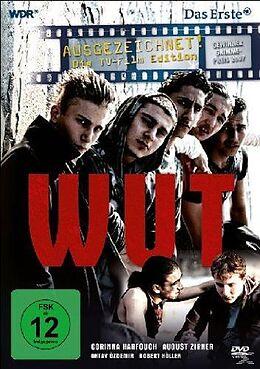 Wut DVD