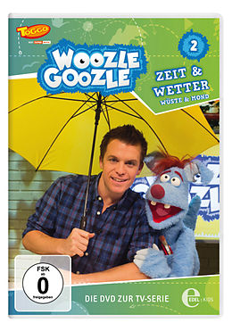 (2)DVD z.TV-Serie-Zeit Und Wetter [Version allemande]