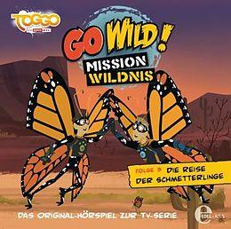 Go Wild! - Mission Wildnis - (3) Die...