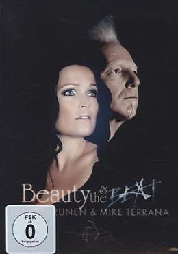 Beauty & The Beat DVD