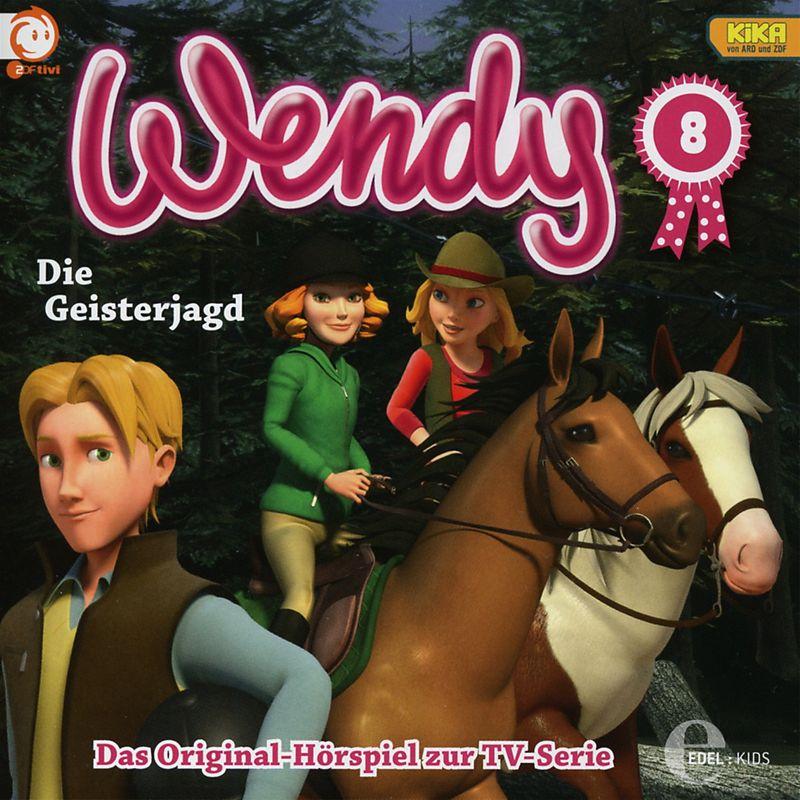 Wendy (8) Die Geisterjagd