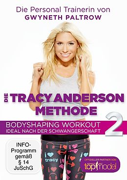 Bodyshaping Workout 2 [Versione tedesca]