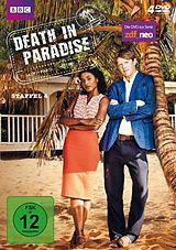 Death in Paradise - Staffel 04 [Versione tedesca]