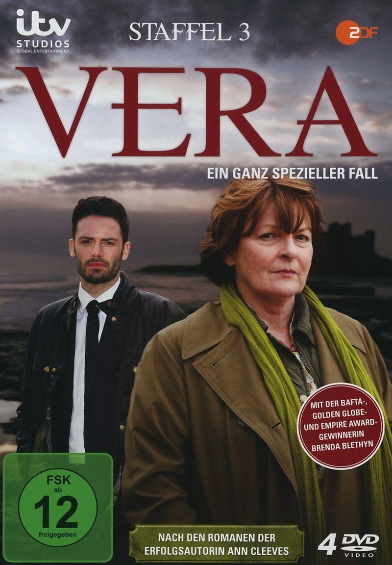 Vera 3. Staffel