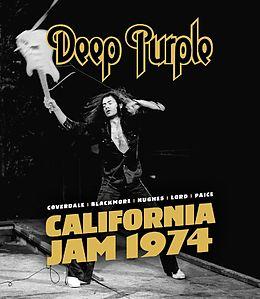 California Jam 1974 Blu-ray