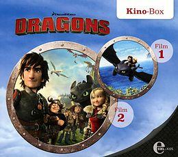Drachenzähmen Leicht Gemacht Kino-box 1