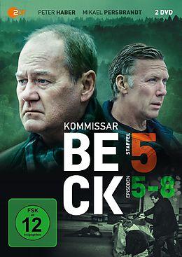 Staffel 5,Episoden 5-8 DVD