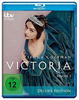 Victoria - Staffel 1 Blu-ray