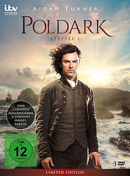 Poldark - Staffel 01 / Limited Edition DVD