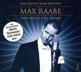 Palast Orchester Mit Max Raabe CD Das Beste Vom Besten