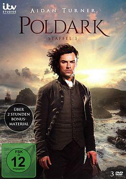 Poldark - Staffel 01 DVD