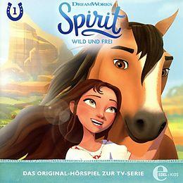 Spirit (1) Neue Freunde
