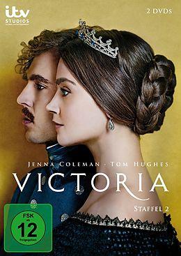 Victoria - Staffel 02 DVD