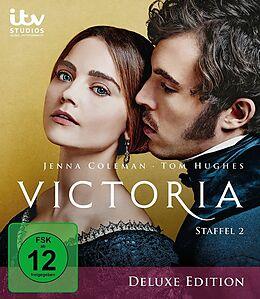 Victoria - Staffel 2 Blu-ray