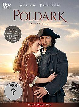 Poldark - Staffel 03 / Limited Edition DVD