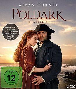 Poldark - Staffel 3 Blu-ray