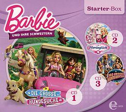 Barbie - Und Ihre Schwestern Starter Box