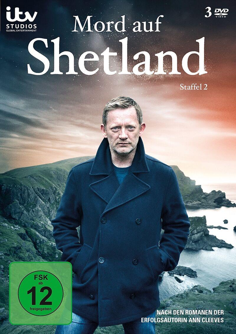 Mord In Shetland