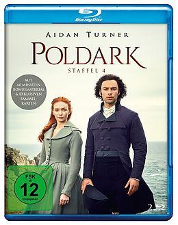 Poldark - Staffel 4 Blu-ray
