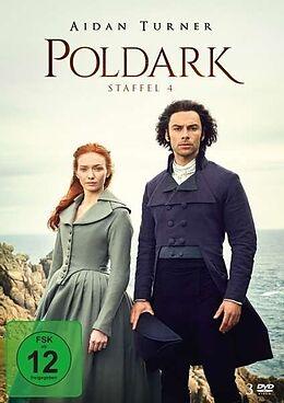 Poldark - Staffel 04 DVD
