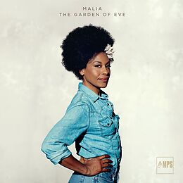 Malia CD The Garden Of Eve
